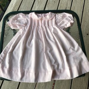Petit Ami Blush Dress